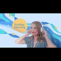 Logo of show Sunday Morning