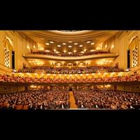Logo de l'émission Opera Night
