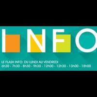 Logo de l'émission Le Flash Info