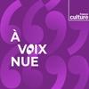 Logo of show A voix nue