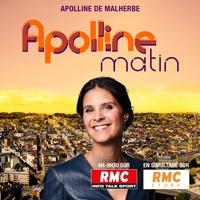 Logo de l'émission Apolline Matin