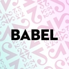 Logo of show Babel