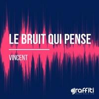 Logo of show Le Bruit qui pense