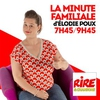 Logo of show La Minute familiale d'Elodie Poux