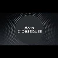 Logo de l'émission Avis d'obsèques de Guyane