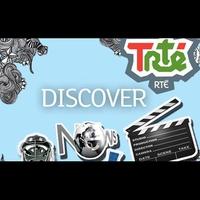 Logo of show Discover on TRTE