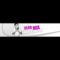 Logo of show CLUB MIX ROMUALD MARTINS
