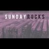 Logo of show Sunday Rocks