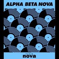 Logo de l'émission Alpha Beta Nova