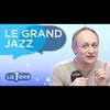 Logo of show Le grand Jazz