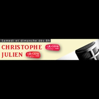 Logo of show Christophe