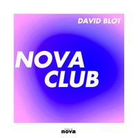 Logo of show Nova Club
