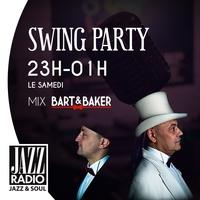 Logo de l'émission Swing Party
