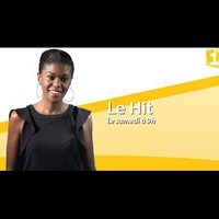 Logo of show Le Hit Guadeloupe 1ère