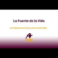 Logo de l'émission La Fuente De La Vida