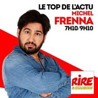 Logo de l'émission Le top de l'actu