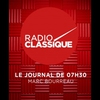 Logo de l'émission Le journal de 7h30