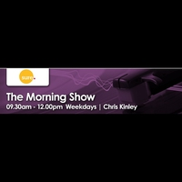 Logo de l'émission The Sure Morning Show