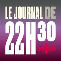 Logo of show Le Journal de 22h30