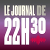 Logo de l'émission Le Journal de 22h30