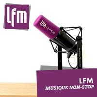 Logo de l'émission MUSIQUE NON-STOP