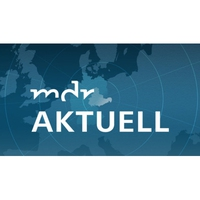 Logo of show MDR aktuell