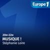 Logo of show Musique !