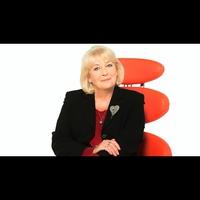 Logo de l'émission Radio Wales Arts Show