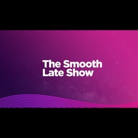 Logo de l'émission The Smooth Late Show
