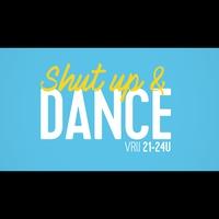 Logo of show Shut Up & Dance