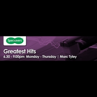 Logo of show Greatest Hits