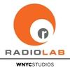 Logo de l'émission Radiolab