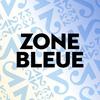 Logo de l'émission Zone bleue