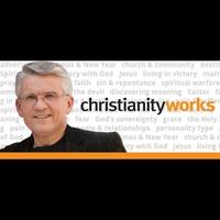 Logo of show ChristianityWorks