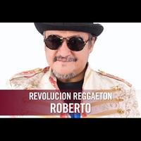 Logo of show Revolución Reggaeton