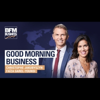 Logo of show Good Morning Business