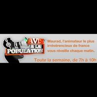 Logo of show Avis à la Population