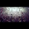 Logo of show Dance Revolution con Albertino