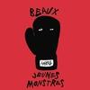 Logo de l'émission Beaux jeunes monstres