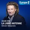 Logo of show La libre antenne