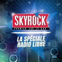 Logo of show LA SPÉCIALE RADIO LIBRE