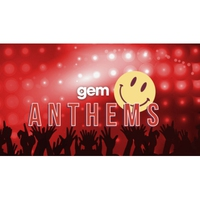 Logo of show Gem Anthems