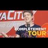 Logo of show Complètement Tour