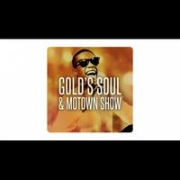 Logo de l'émission Gold's Soul and Motown Show