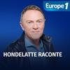 Logo of show Hondelatte raconte