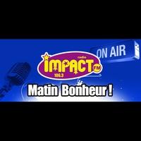 Logo de l'émission Matin bonheur
