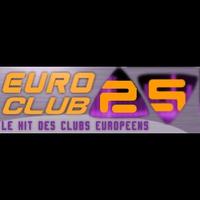 Logo de l'émission EUROCLUB 25