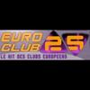 Logo of show EUROCLUB 25