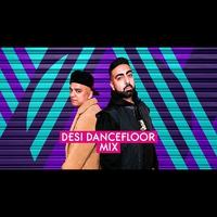 Logo of show Desi Dancefloor Mix
