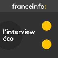 Logo de l'émission L'interview éco